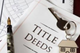 New rules allow apartment buyers to hold title deeds