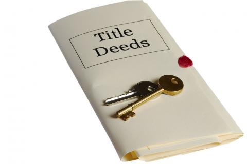 Why title deeds have to be registered afresh in Kenya